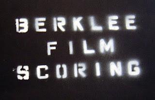 berklee film scoring stand