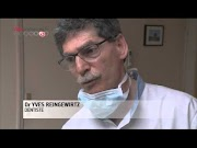 Halitose mauvaise haleine : test d'un dentiste spécialiste