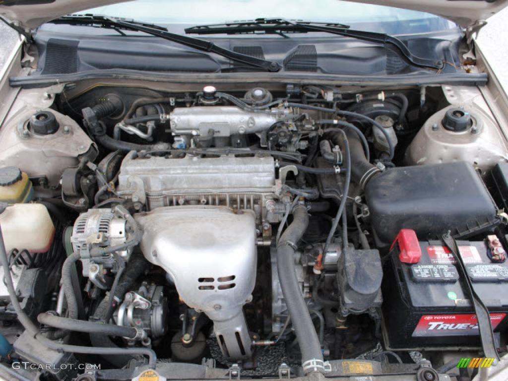 96 F150 Engine Diagram