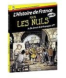 L\'histoire de France en BD, Tome 5 : Pour les nuls par Jean-Joseph Julaud