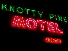 20060308 Knotty Pine Motel