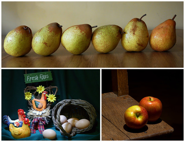 Motivation Winners - February 2014 - Still Life