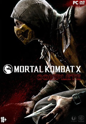 mortal kombat pc torrent