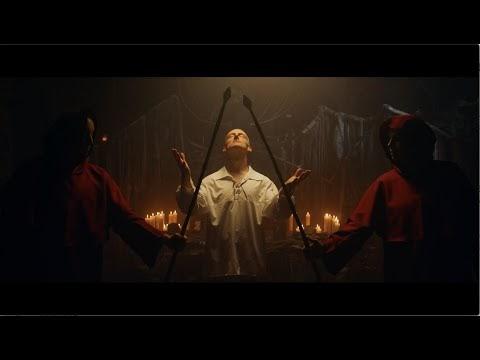 In The Court Of The Dragon Lyrics - Trivium