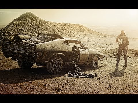 [Videotheque] Lost Arcadia - The Road (demo)