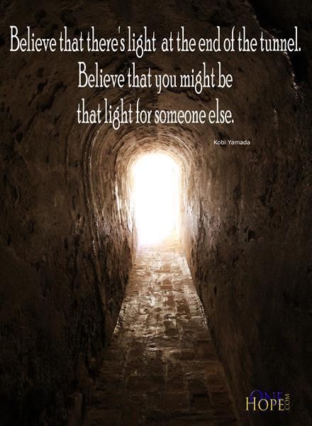 Believe Onehope