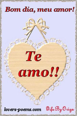 Mensagens De Bom Dia Para Meu Amor Frases E Mensagens Em