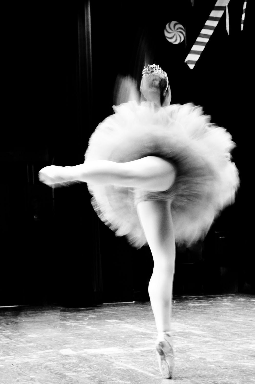 Sugar No. 1, 8x12 nutcracker ballet - clementseye