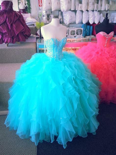 Quinceanera Dresses San Antonio. http://www
