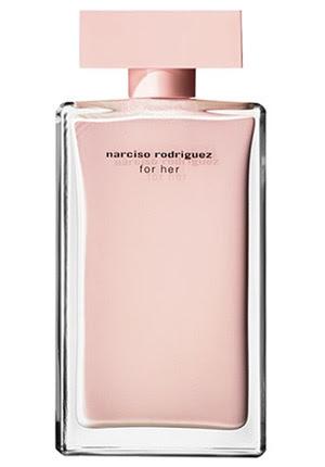 Narciso Rodriguez for Her Eau de Parfum Narciso Rodriguez Feminino