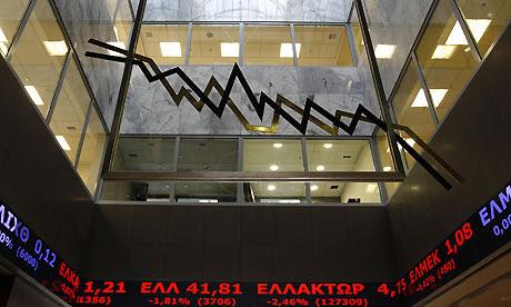Ευρωπαϊκή τραπεζική ληστεία σε εξέλιξη, αλλιώς έρχεται… «κούρεμα»;