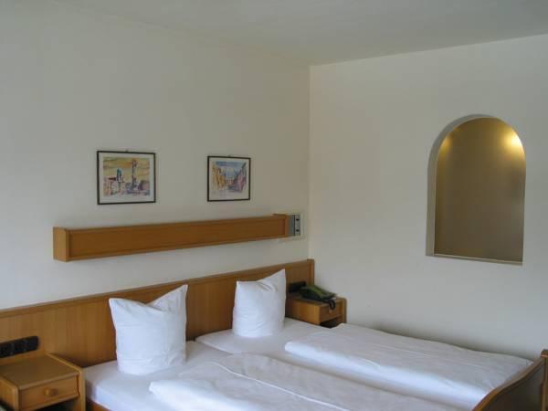 Review Parkhotel Kirchberg