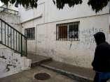 Violencia machista en Málaga