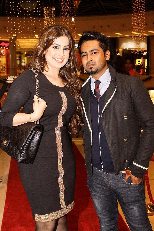 SEDUCE-Zak D & Roaa Al Sabban