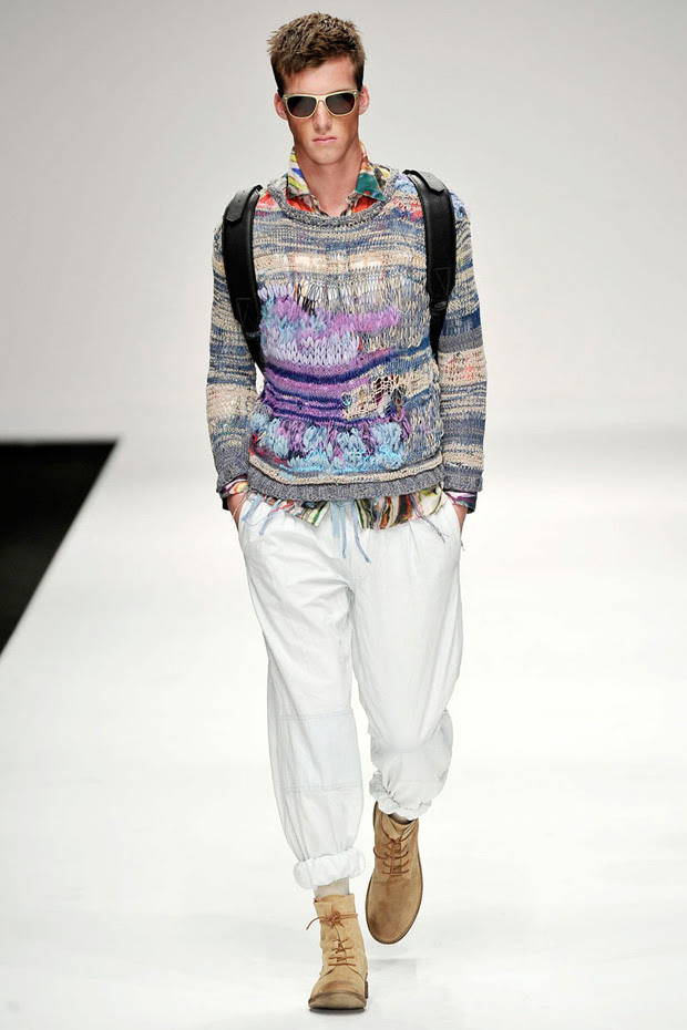 james long 2011 spring summer 14 James Long 2011 Spring/Summer Collection