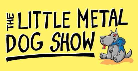 Little Metal Dog Show: Episode 15 with Days of Wonder's Mark Kaufman and the return of Daniel Solis!