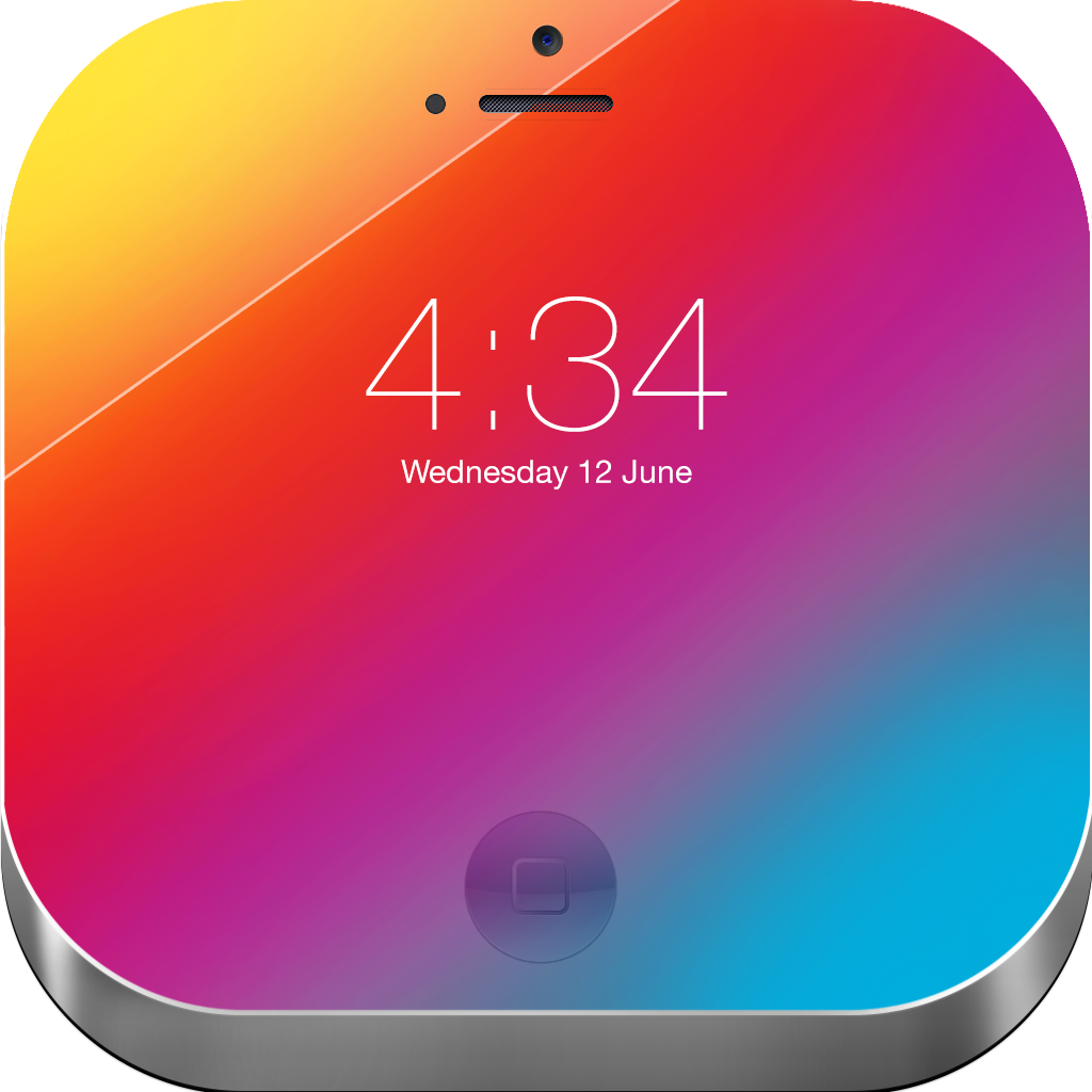 3d Dynamic Live Wallpaper Screen Live Motion Themes For Ios 7