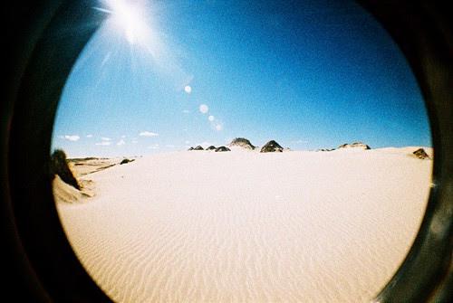Dunes at Turtles