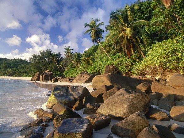 seychelles islands 11 Beautiful Seychelles Islands