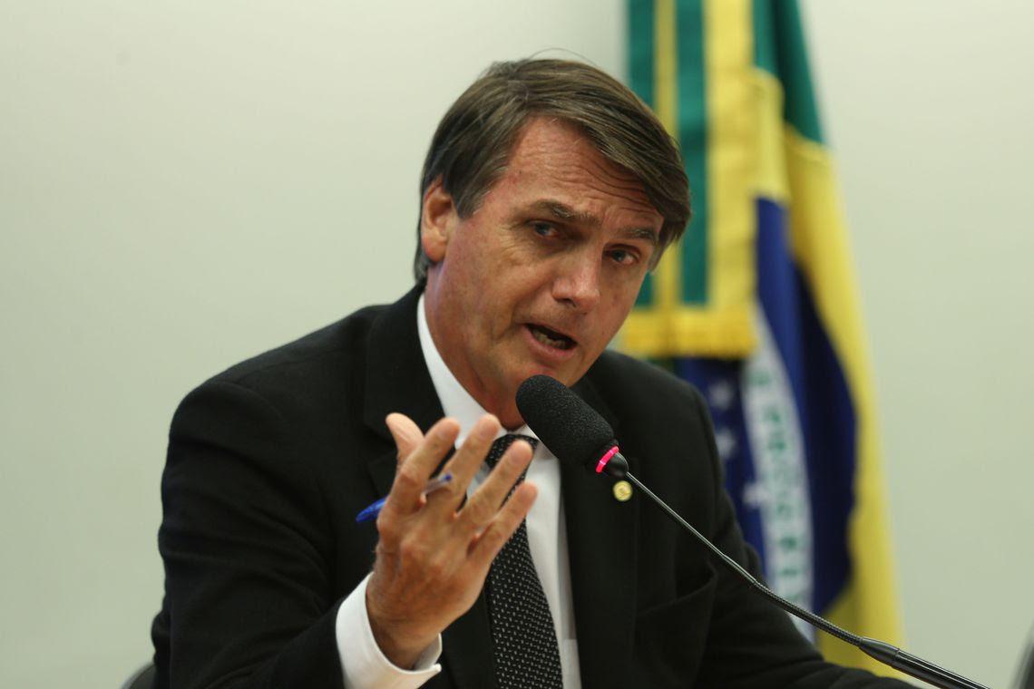 Resultado de imagem para Bolsonaro PEtrobras agencia brasil