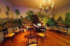 Music Room in the Imperial Furniture Collection Vienna | Die Welt ...