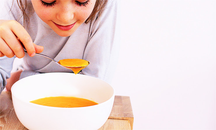 Carrot Soup #1