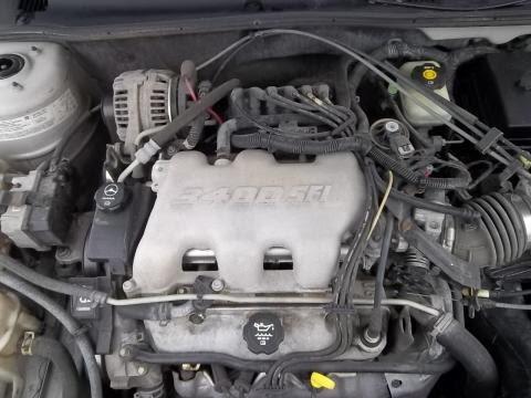 kol kol kol blog 3400 sfi engine GM 3.1L V6 Engine Pontiac 3.8 Engine Diagram