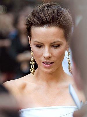 Kate Beckinsale at the Live Free or Die Hard (...
