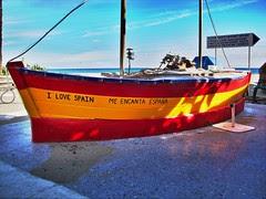 Me Encanta España (HDR)