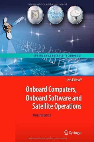 [PDF] Onboard Computers, Onboard Software and Satellite Operations: An Introduction Free Download