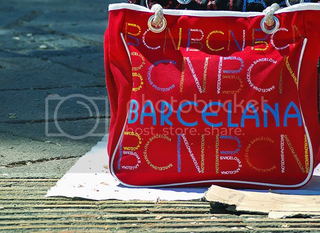 Barcelana Handbags [enlarge]