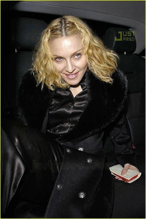 Madonna's Malawai Plea: Photo 717011   Madonna, Stella