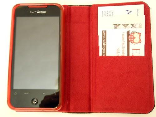 Phone Case (inside)