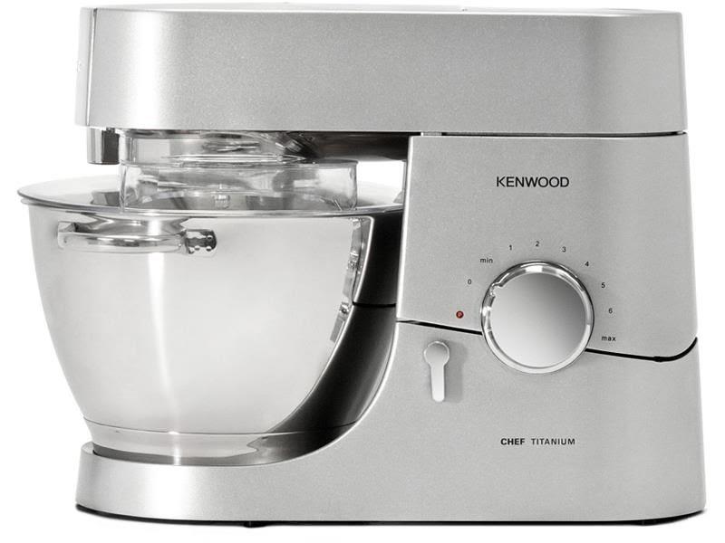 Ersatzteile Aldi Küchenmaschine 2021