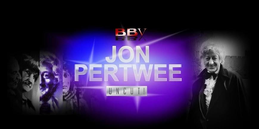 Jon Petwee: Uncut! (2021) Streaming Full