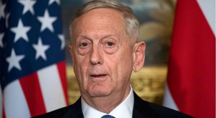 Resultado de imagem para Pentágono alerta Coreia do Norte sobre a superioridade militar dos EUA
