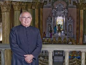 Párroco de la Basílica de Maracaibo quiere eliminar corridas de toros