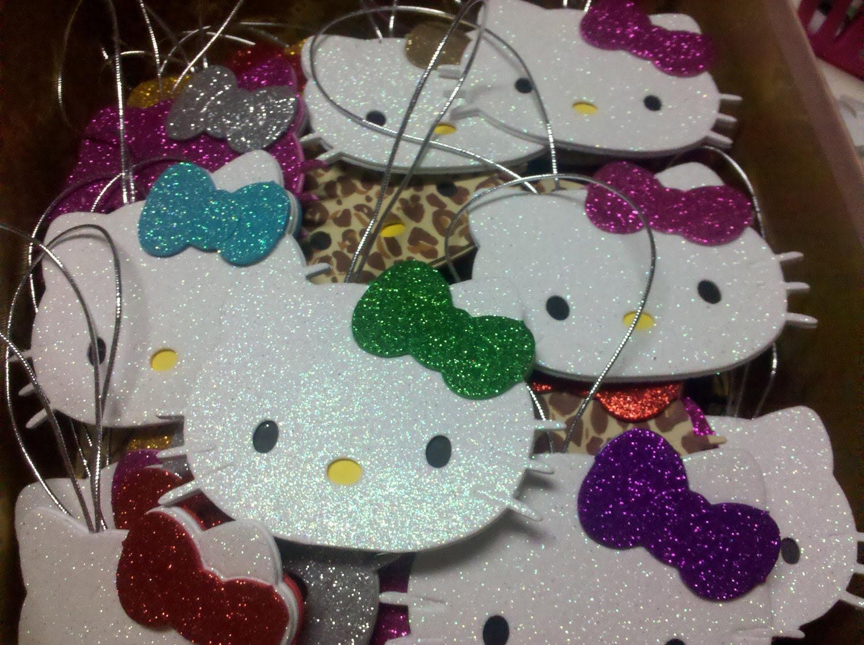 Hello Kitty Craft Kits 10
