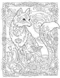 Kinder Zeichnen Und Ausmalen Erwachsene Mandala Ausmalbilder Tiere
