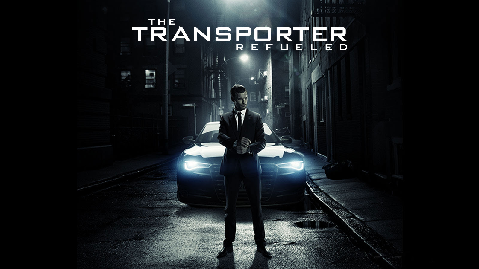 The Transporter Refueled (2015): Trailer & Film Review ...