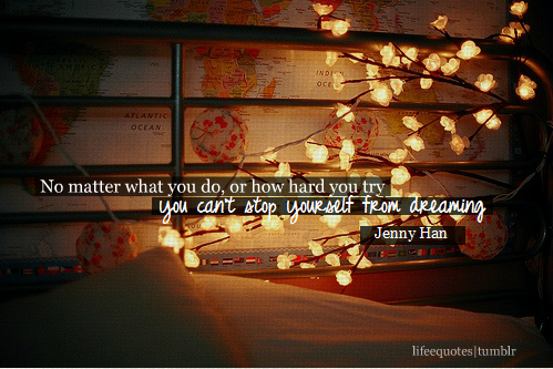 Not Matter What You Do Or How Hard You Try You Cant Stop