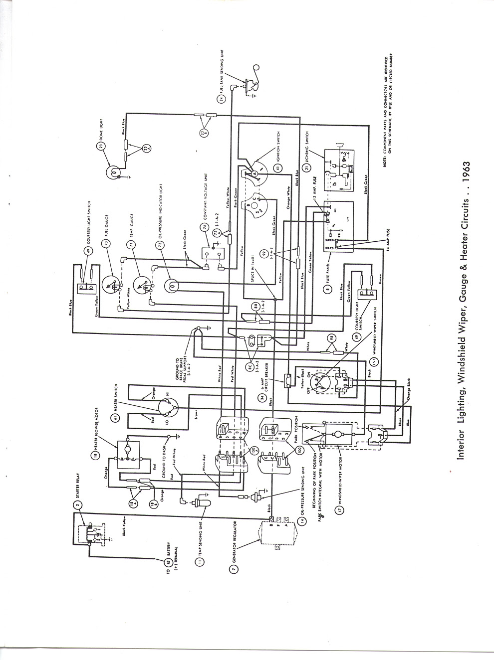Jeep Wrangler Tj Radio Wiring Diagram - Wiring Diagram Schemas