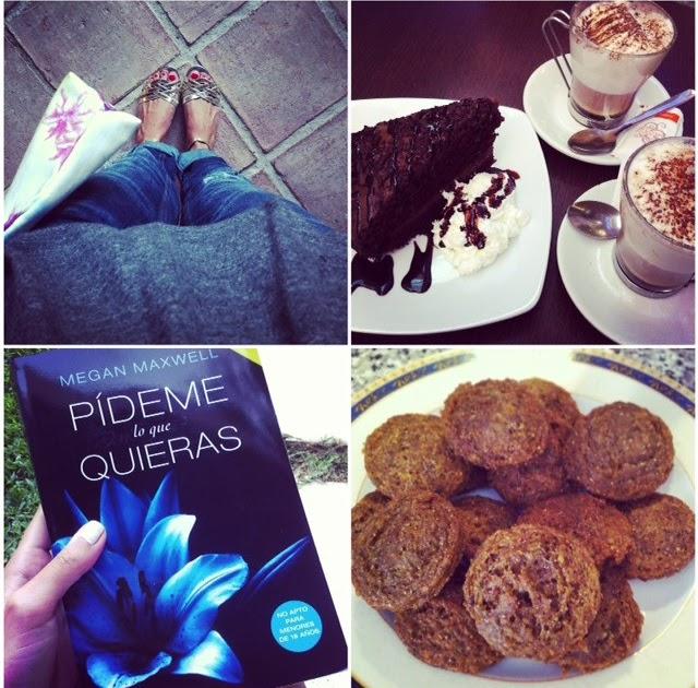 Joumi :: a personal style diary: LE BLOG DE JOUMITA ON ...