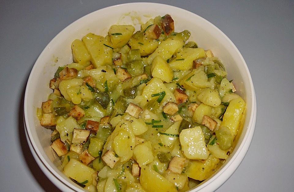Bayrischer Kartoffelsalat Schuhbeck