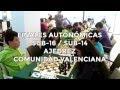 VIDEOS: Final Autonómica Sub-14 y Sub-16 y entrega de premios
