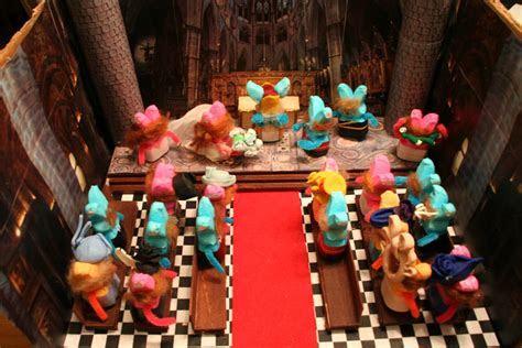 Peep Diorama Mania