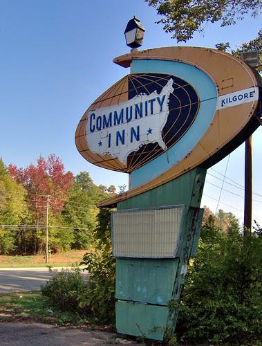 community inn