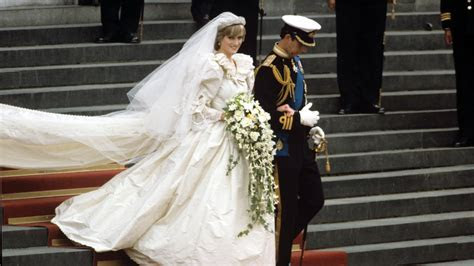 Here's the big mistake from Princess Diana and Prince
