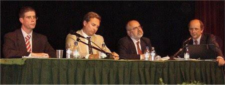 Debate CPCL 2003