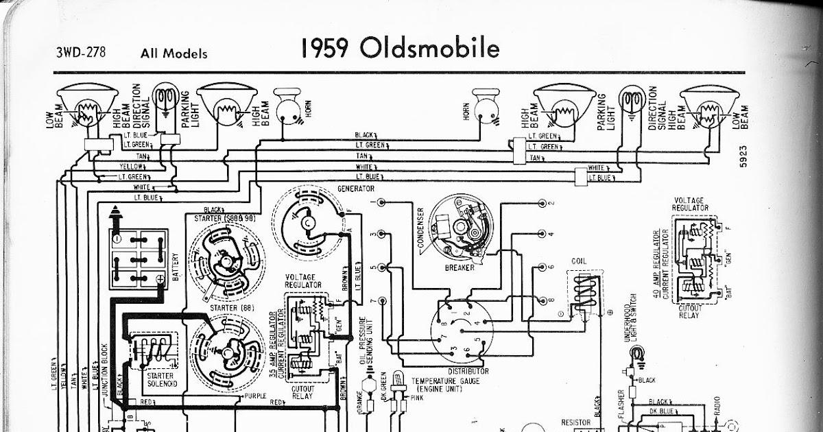 1994 Oldsmobile Wiring Diagram Automotive